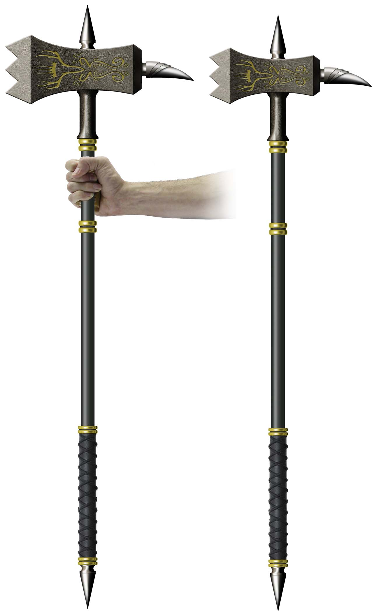 King Robert Baratheon's War Hammer