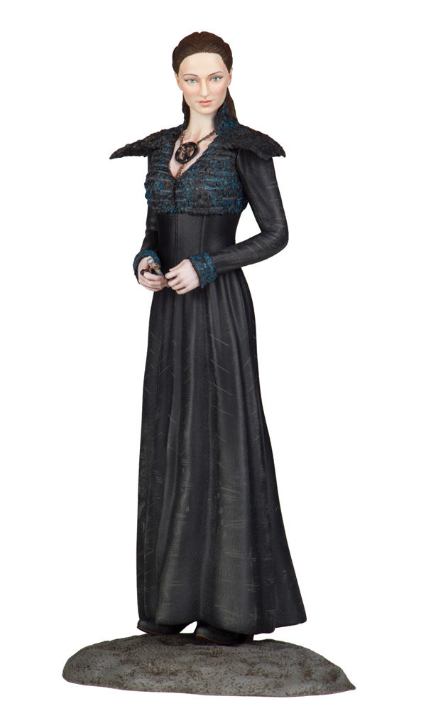 game of thrones small format figure valyrian steel. Black Bedroom Furniture Sets. Home Design Ideas