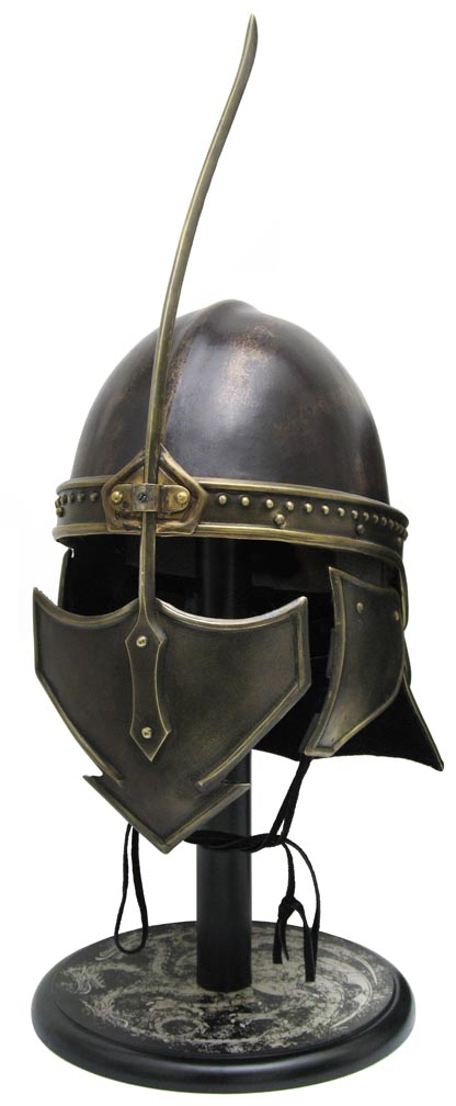 Unsullied Helm