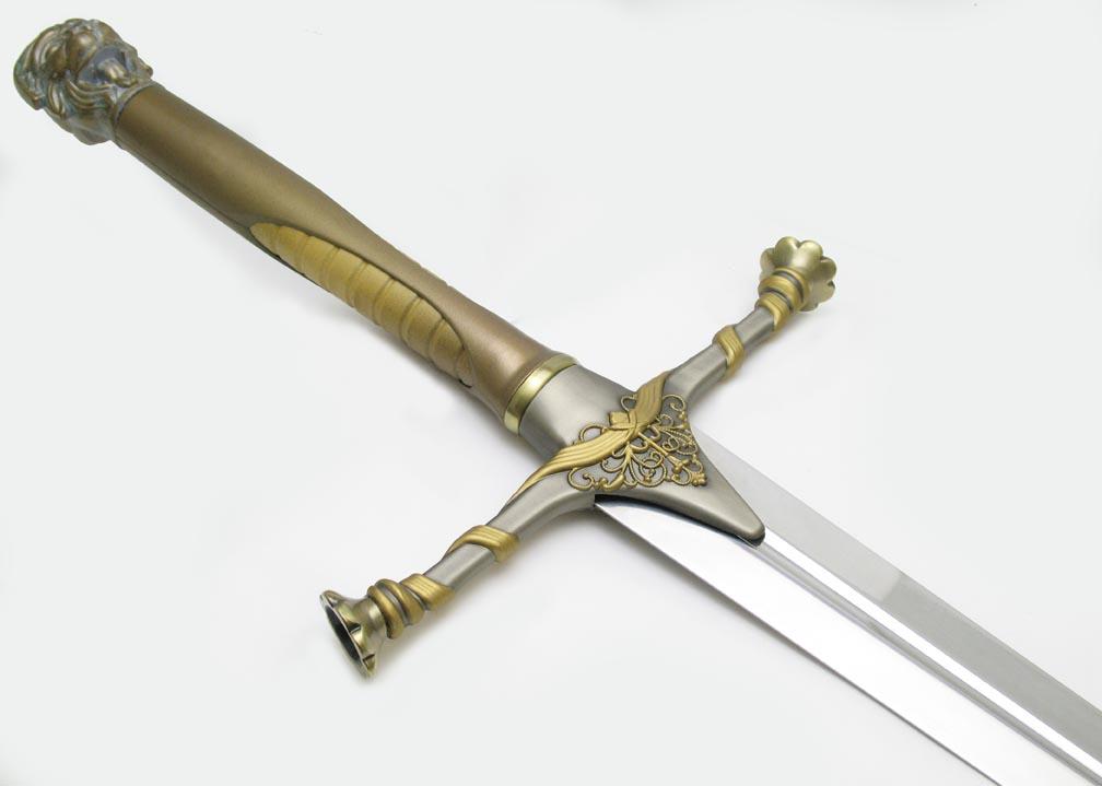 Replica Game of Thrones Jaime Lannister Sword