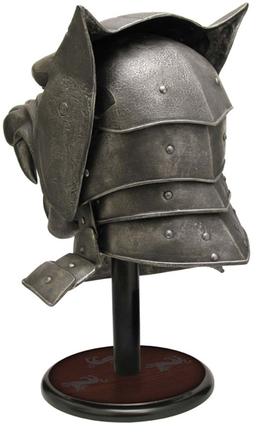 The Hound's Helm - Game of Thrones - The Hound's Helm