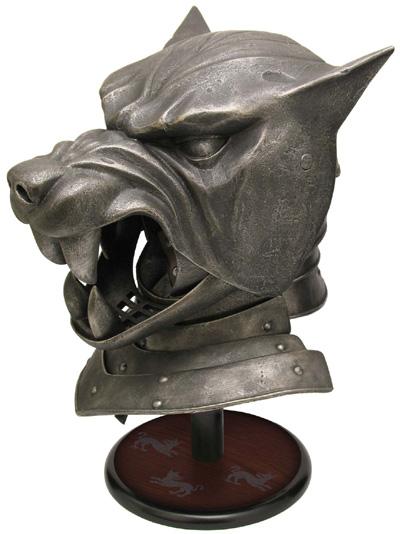 The Hound's Helm