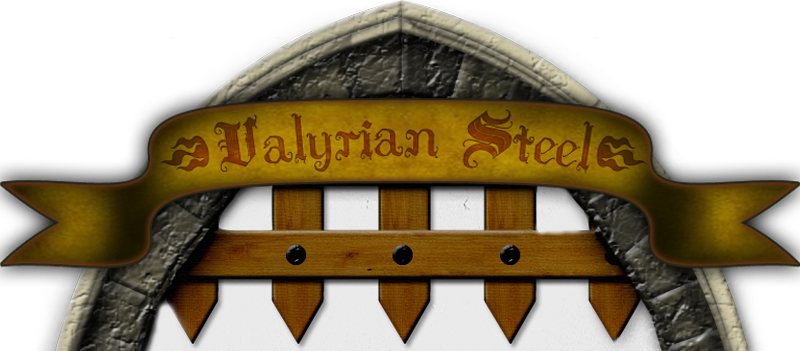 Valyrian Steel